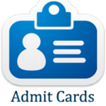 jee advance admit card