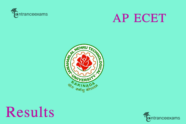 AP ECET Result 2017 with Marks   Andhra Pradesh ECET 2017 Results, Rank Card