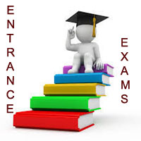 All India Entrance Exams   Engineering, Medical, Management, Law, Agriculture, Pharmacy