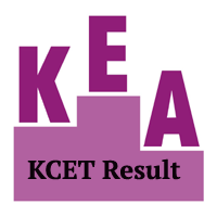 KCET Result 2021  Karnataka Common Entrance Test 2021 Rank Card & Merit List
