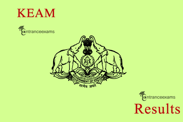 KEAM Results 2021   Download Kerala CEE 2021 Result