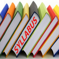 ISI Syllabus 2020 Pdf | Indian Statistical Institute Admission Test Syllabus, Entrance Exam Pattern