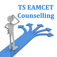 TS EAMCET Counselling Dates 2018 Rank wise   Web Counselling Procedure