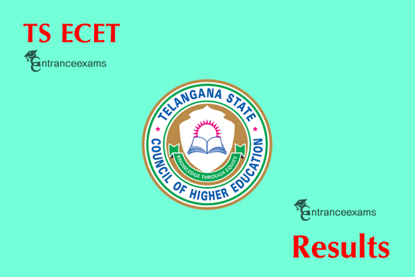 TS ECET Result 2017   Telangana ECET 2017 Results & Rank Card @ ecet.tsche.ac.in