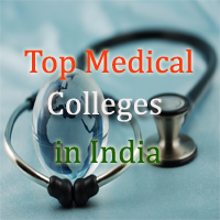 List of Top Medical Colleges in India - Ranking, Fees