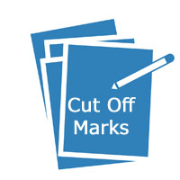 Cut Off Marks for All India Entrance Exams   Govt Jobs Cutoff Marks