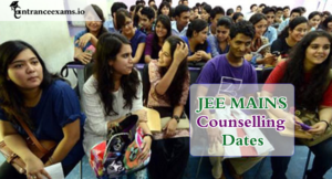 JEE Main 2018 Counselling Dates, Process | JoSAA Allotment, Fee details