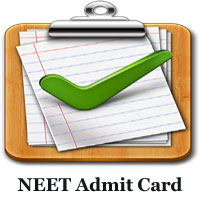 NEET Admit Card 2020, NEET Exam Date, Download Steps for NEET 2020 Call Letter
