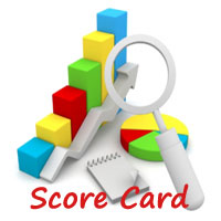 Andhra Pradesh ICET Rank Card 2017 | AP ICET 2017 Score card