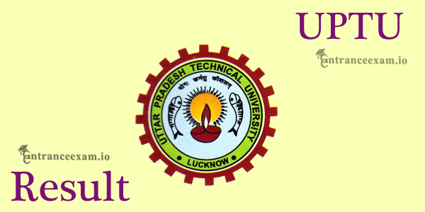 UPSEE 2021 Result   Download AKTU UPTU Entrance Exam Result & Merit List