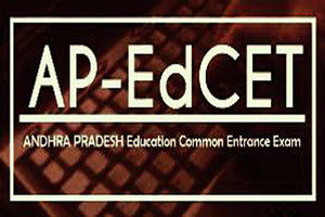 AP EDCET 2018 Exam Date, Notification, Online Application, Pattern, Result, Counselling @ sche.ap.gov.in