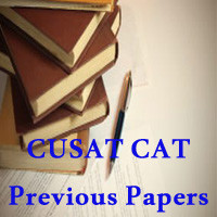 Last 5 Years CUSAT CAT Question Papers PDF | CUSAT CAT 2018 Exam Preparation Tips & Study Material