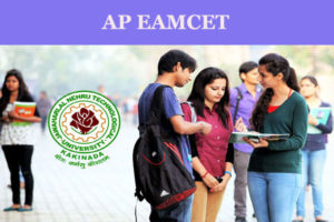 AP EAMCET 2018   Notification, Application, Exam Dates, Test Pattern, Results, Web Counselling