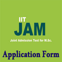 IIT JAM Registration 2019   IIT Joint Admission Test for M.Sc 2019, Application Fee, Registration Process
