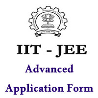 JEE Advanced Online Application Form 2019   IIT JEE Eligibility, Application Fee, Online Registration Steps