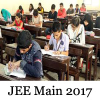 JEE Main Paper 2 Result 2017 (B.Arch & B.Plan)   JEE Main 2017 Result, Rank