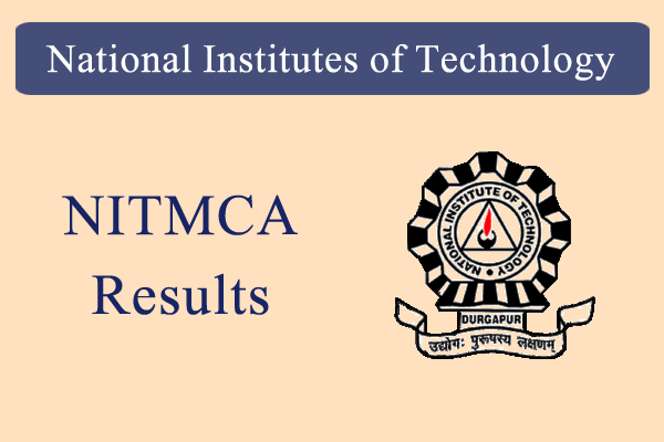 NIT MCA Result 2021 | NIMCET 2021 Results (Final), Cut Off & Merit List | www.nimcet.in Rank Card