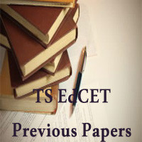 Download TS EdCET Previous Papers pdf   Telangana Education CET Sample Papers & Preparation Tips