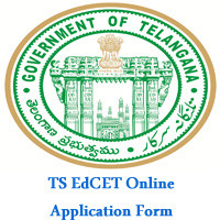 TS EDCET Application Form 2019 | Telangana B.Ed CET Application Fee, How to Apply?