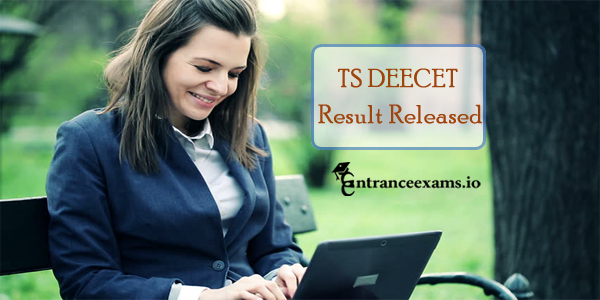 Check TS DEECET Results 2017 | Get Telangana DIETCET/ TTC Rank Card, Merit List
