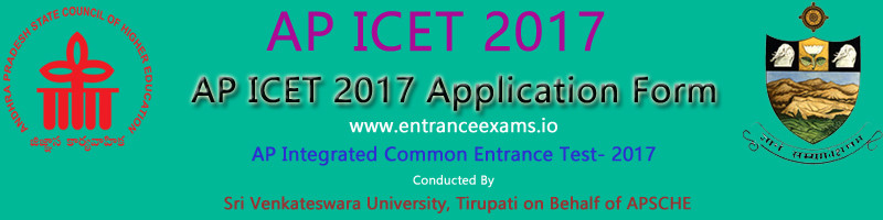 AP ICET 2018 Online Application Form   Apply Online Steps