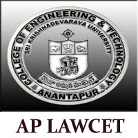 AP LAWCET 2020 Exam Date, Notification, Application, Admit Card, Results, Counseling Dates