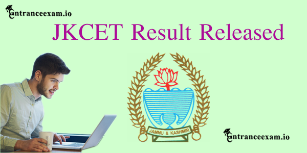 JKBOPEE JKCET 2020 Result, Merit List & Cutoff Marks   JKCET Result 2020 for Engineering & Medical
