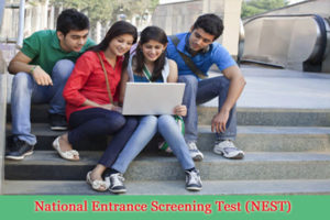 NEST 2020 Dates, Application Form, Admit Card, Syllabus, Exam Pattern, Result, Counselling @ www.nestexam.in