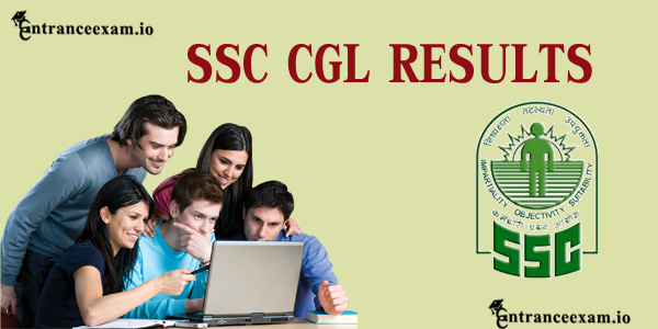SSC CGL 2017 Result Tier 1, Tier 2, Tier 3 | Get SSC CGL Final Result 2017 @ www.ssc.nic.in