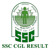 SSC CGL Tier I Result 2017   SSC CGL Tier 1 Cut Off Marks, Merit List