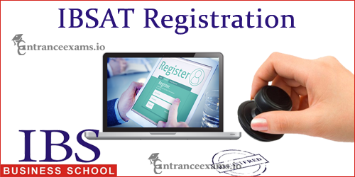 IBSAT  2019 Registration | IBSAT 2019 Application Form, Exam Dates & Eligibility Criteria