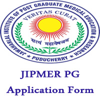 JIPMER PG Application Form (January Session) 2021 | Exam Dates, Eligibility Criteria, Application Fee & Steps to Apply