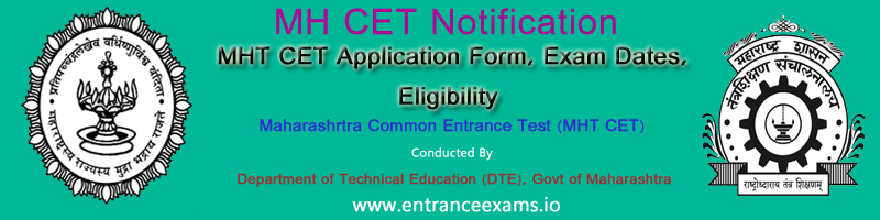 MH CET 2018   Exam Date, Online Registration, Exam Pattern, Syllabus, Previous Papers, Result, Counselling
