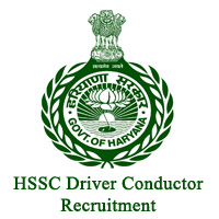 Haryana Roadways Recruitment 2017   2968 HSSC Heavy Vehicle Driver Jobs