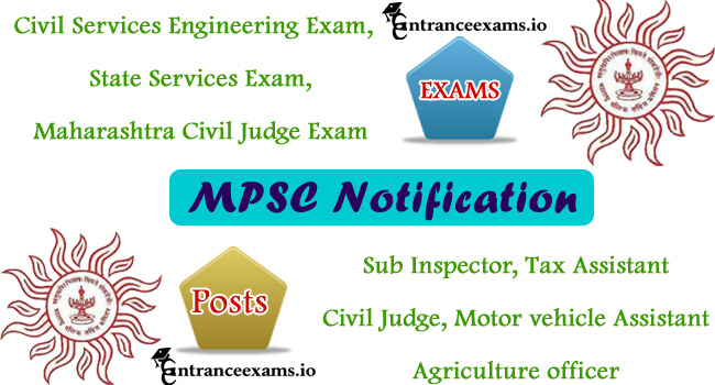 mpsc time table 2017 18 pdf
