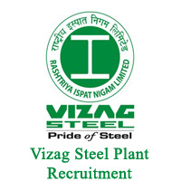 Vizag Steel Plant Recruitment 2017   988 Jr Trainee, Management Trainee & JMO Posts