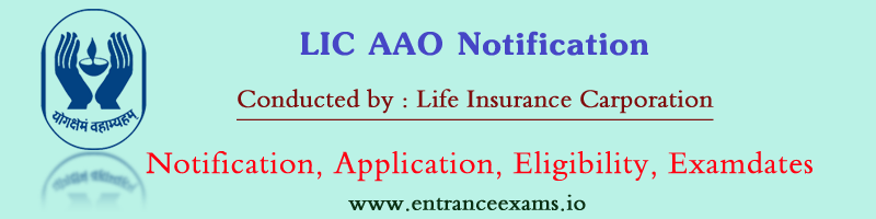 LIC AAO Recruitment 2017 Apply Online for Assistant Administrative Officer Jobs @ licindia.in