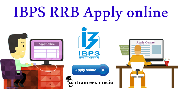 IBPS RRB 2017 Apply Online | RRB CWE VI Online Application   Required Documents @ www.ibps.in