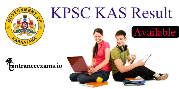 KPSC Gazetted Probationers Results 2017 | KPSC KAS 2017 Result (Prelims & Mains)