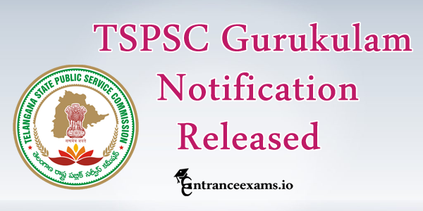 TSPSC Gurukulam Recruitment 2017   2575 TS Gurukul Lecturer, Principal, Degree Lecturer, Librarian Jobs