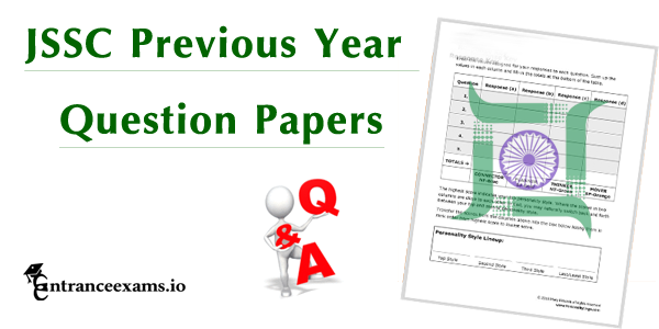 JSSC Revenue Employee Question Papers PDF | Jharkhand SSC Sample Papers
