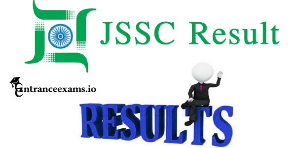 JSSC Amin Revenue Employee Result 2017   JSSC ISCCE Exam Merit List