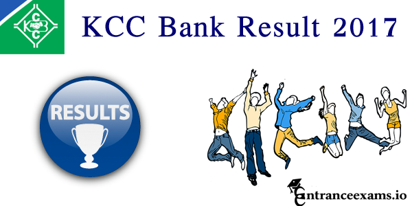 Kangra Central Co Operative Bank Results 2017 Released | KCCB Clerk Merit List PDF
