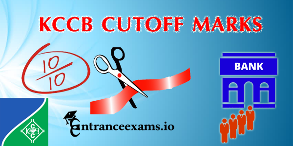 KCCB Clerk Cutoff Marks | KCC Bank Computer Operator Expected Cutoff