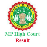 MP High Court Assistant Grade 3 Result 2017   MPHC Steno Exam Merit List   mphc.gov.in
