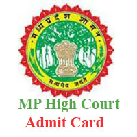 MP High Court Civil Judge Hall Ticket 2017   MPHC Assistant Grade 3 Admit Card   mphc.gov.in