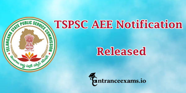 TSPSC AEE Recruitment Notification 2017   740 Telangana Asst Engineer Jobs Apply Online @ tspsc.gov.in