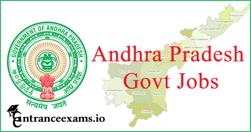 AP Govt Jobs 2020 21 | Latest Govt Jobs in Andhra Pradesh | APPSC Notifications