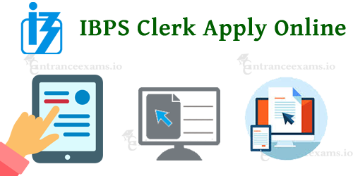 IBPS Clerk Application Form 2017   CWE Clerk VII Required Documents & Online Registration Process