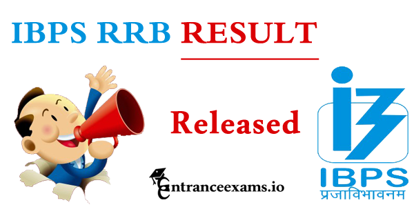 IBPS RRB Office Assistant Results 2017 | IBPS RRB CWE VI Office Assistant Main Results 2017